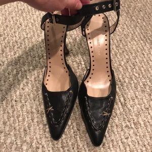 Authentic Manolo Blahnik Heels